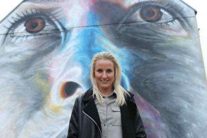Lærke Møller er Aalborg-pige, men har de seneste mange år spillet i andre byer.