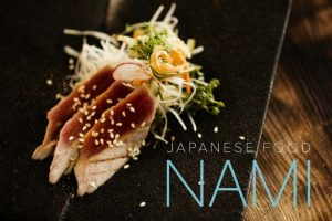 Restaurant Nami
