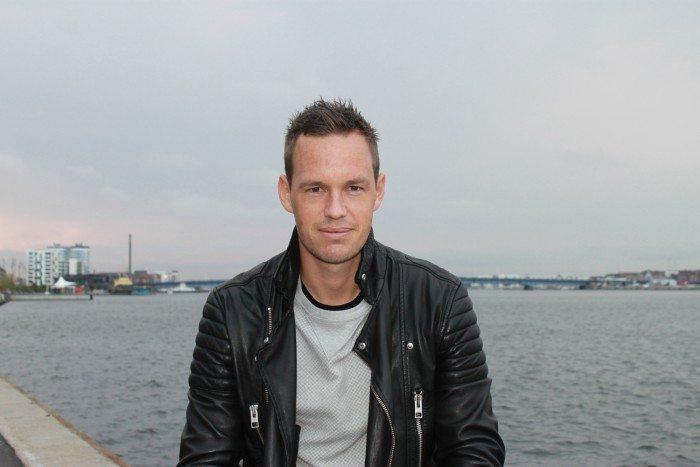 Thomas Enevoldsen er klar til at tørne ud for AaB igen ovenpå en skade