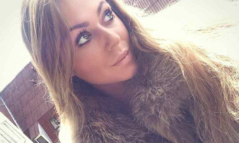 Amanda Palm er vores modeblogger