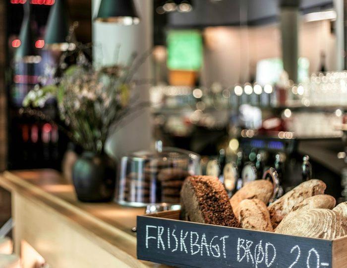 Cafeministeriet Aalborg