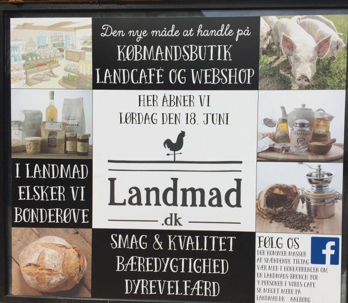 Landmad Aalborg