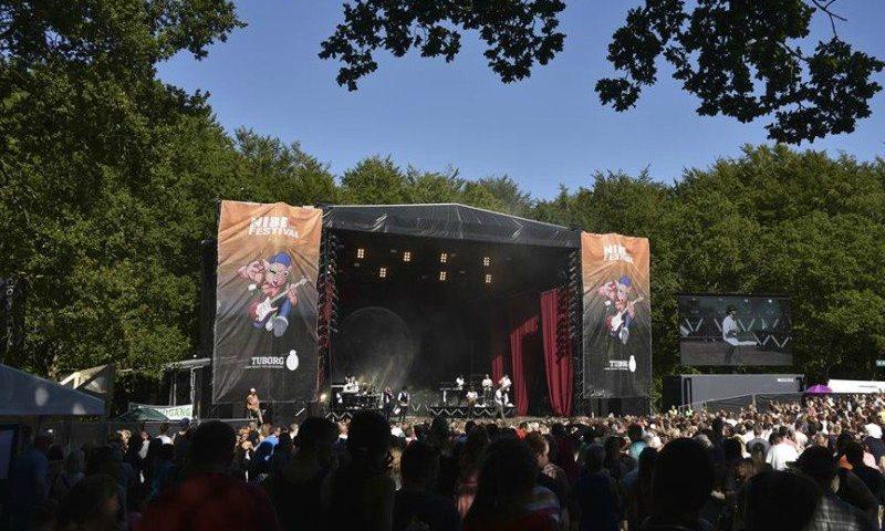Foto: Facebook Nibe Festival