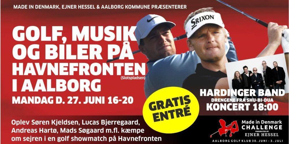 Golf i Aalborg