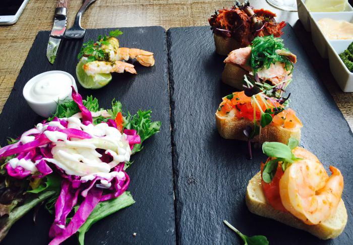 MEAT i Aalborg