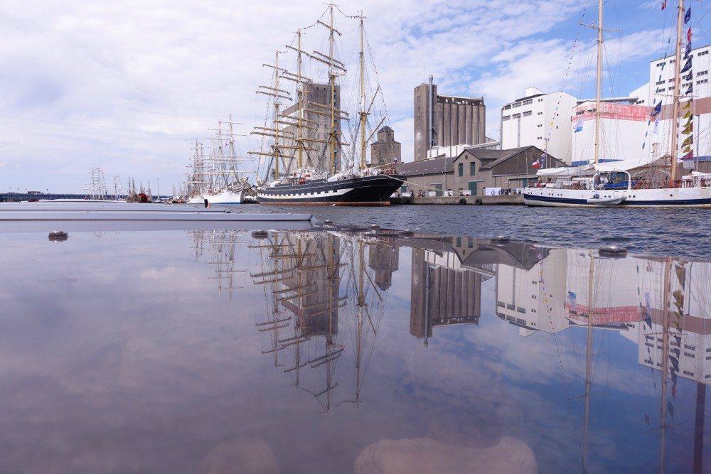 Returbåd i Aalborg