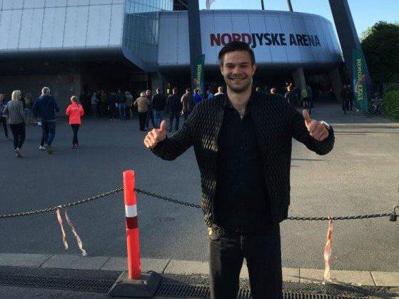 Lukas Spalvis kommer til at savne AaB og Aalborg