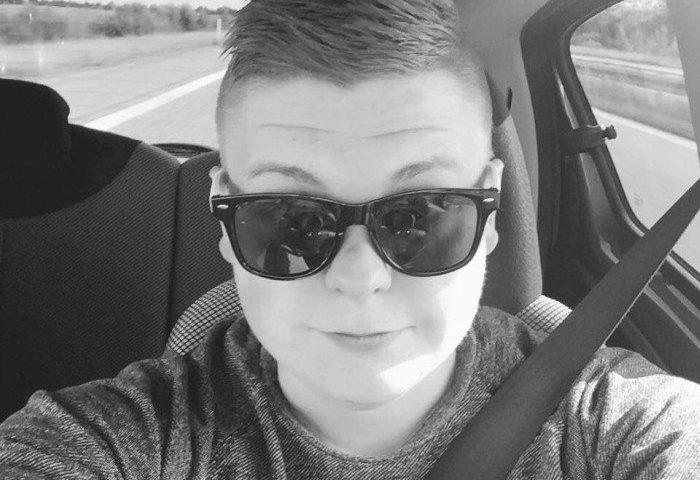 Søren Stoklund har tæt på 30.000 følgere på Instagram