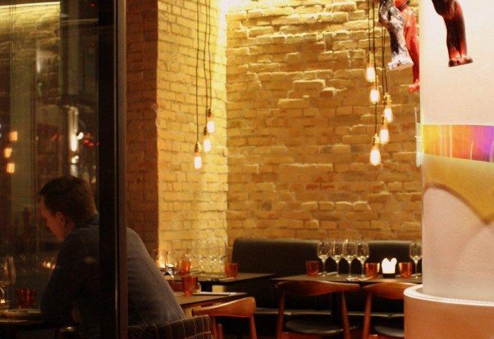 Restaurant Tabu genåbner nu Foto: Gastromand.dk