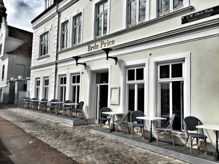 Price i Aalborg