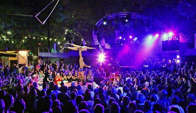 Foto: PR www.la-soiree.com