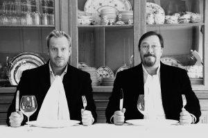 Brødrene Price Aalborg