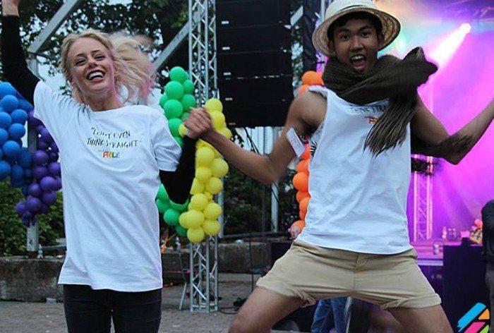 Foto: Aalborg Pride