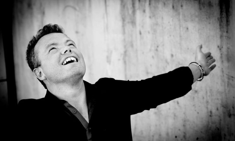 Rasmus Nøhr spiller til alle Danmark Dejligst koncerterne landet over Foto: PR - Danmark Dejligst