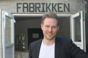 Rasmus i Aalborg