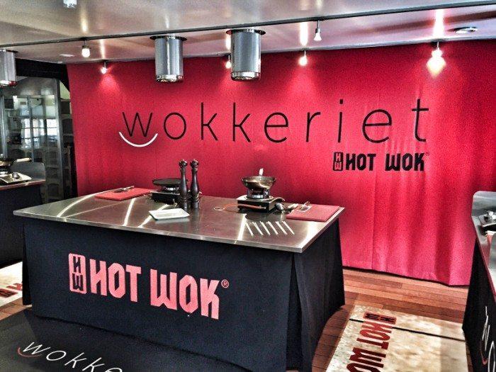 Wokkeriet i Aalborg