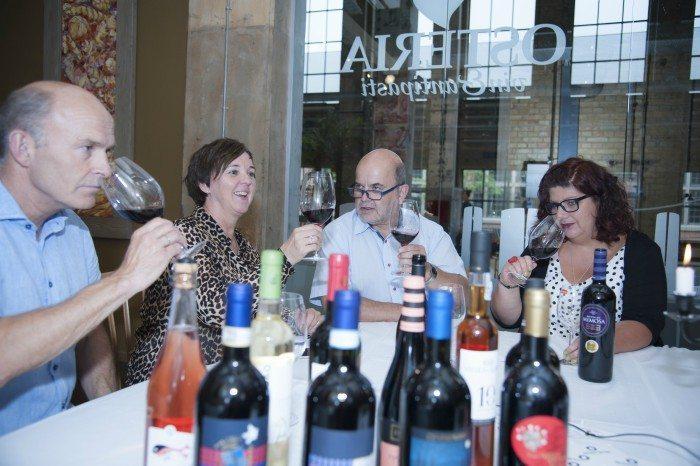 Vinfestival Aalborg