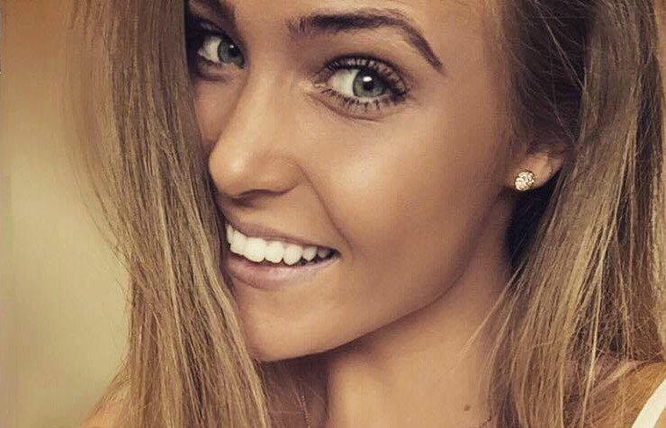 1006bf38fed3 Patricia fra Aalborg er i Miss Danmark-finalen  Har en helt særlig passion