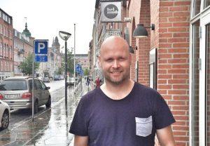 Helmuth Aalborg