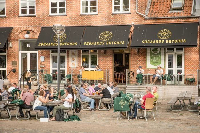 Søgaard i Aalborg