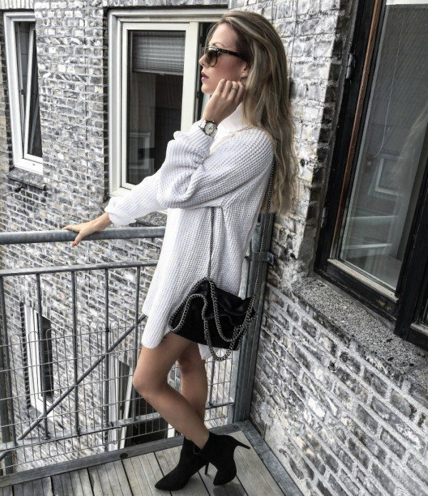 Amanda i Aalborg