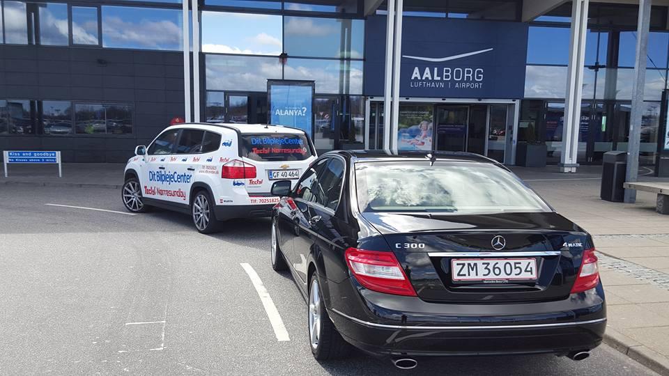 Dit bilpleje i Aalborg