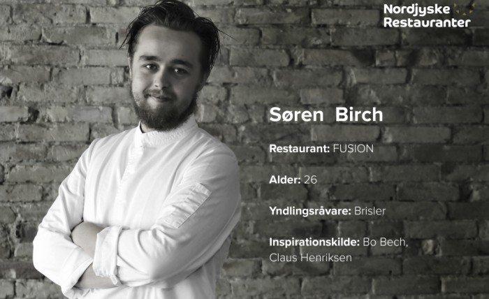 Søren Birch fra Fusion Foto: Leerbech