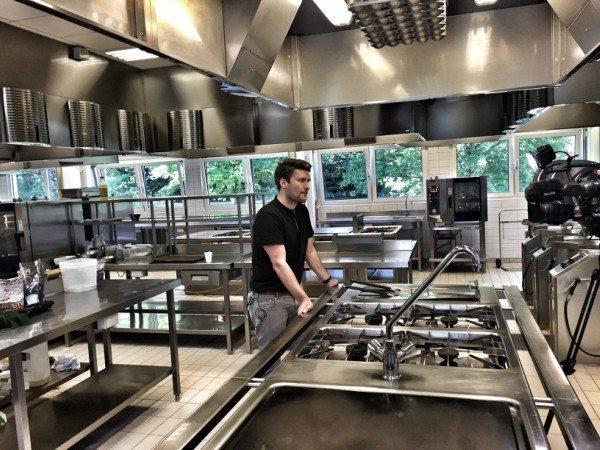 Food College Aalborg