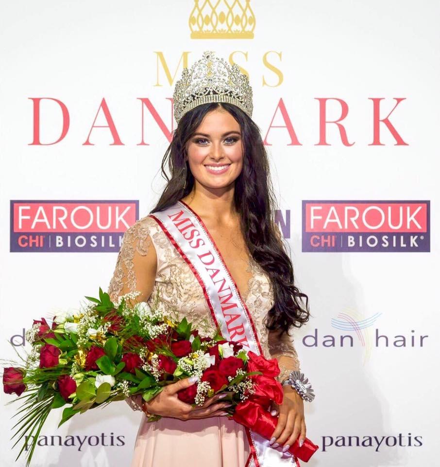 Miss Danmark Aalborg