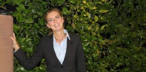 Direktør for Hotel Comwell Hvide Hus, Mette Bonderup