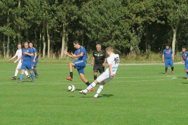 Nordens Paris FC
