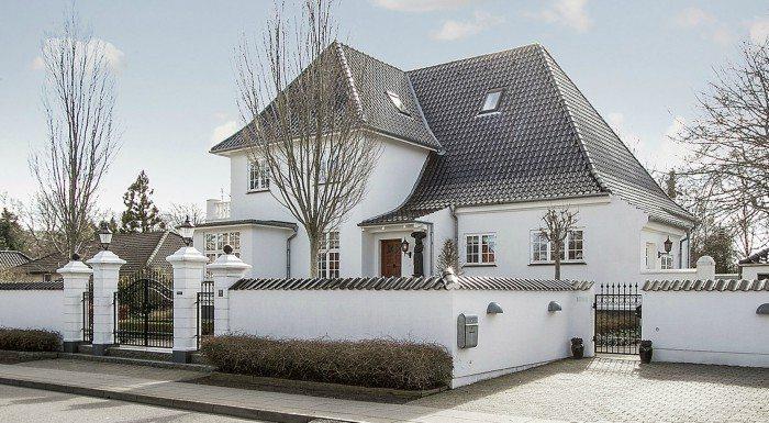 Villa Aalborg