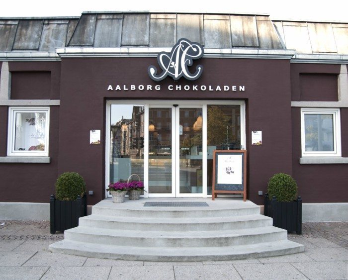 Aalborg Chokoladen