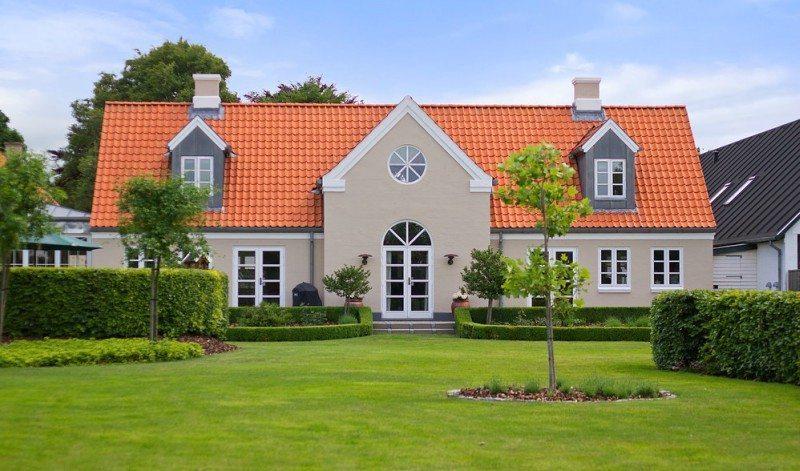 Aalborg Villa