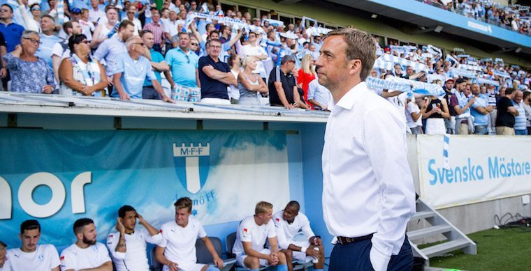 Foto: Malmö FF PR