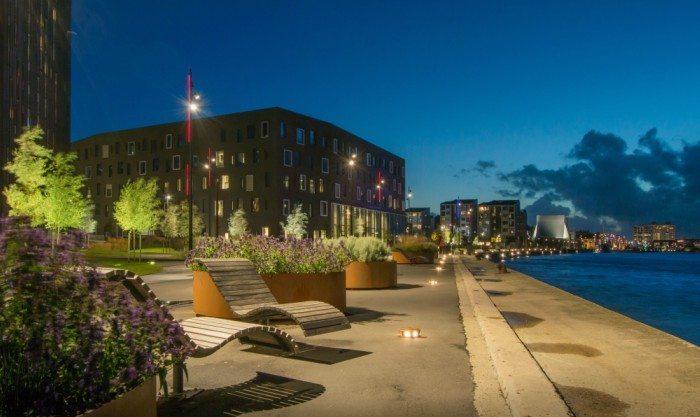 Musikkens Hus Aalborg