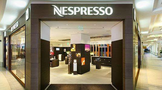 Nespresso Aalborg