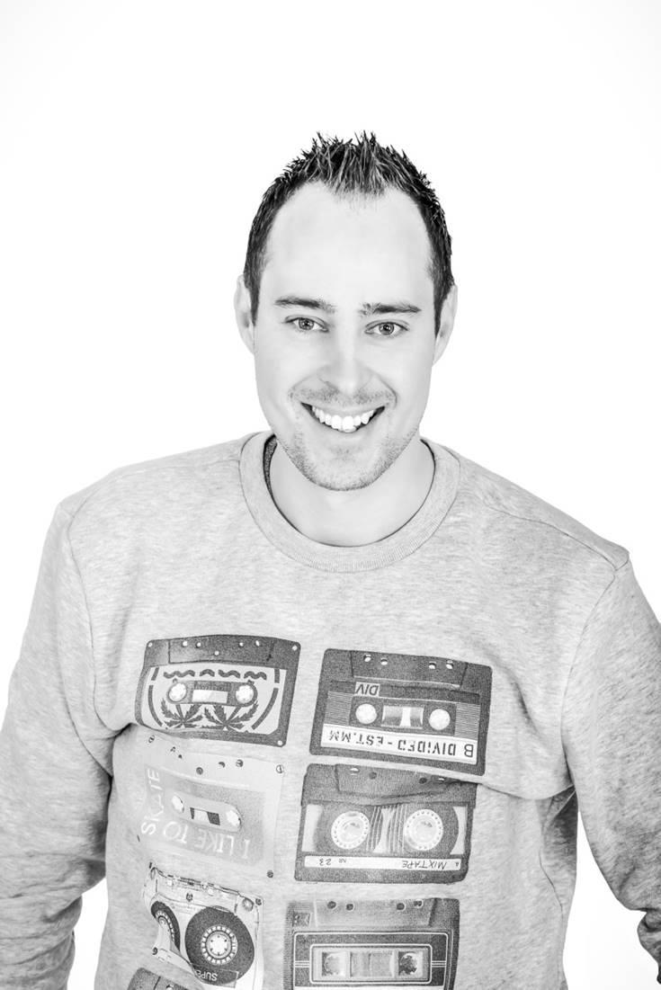 DJ Høyer Aalborg