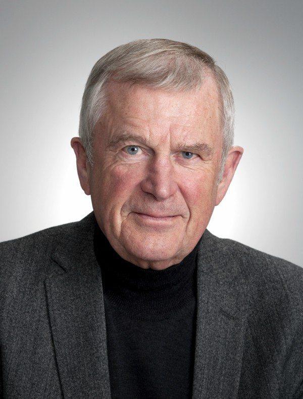 Ernst Trillingsgaard