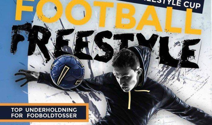 Freestyle i fodbold