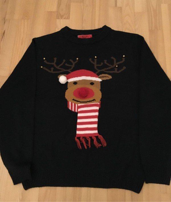 b8065f8c Hvis du er lige så begejstret for tanken om en julesweater her i juletiden  som os, kan du se Jesper og Johnny samlede udvalg her.