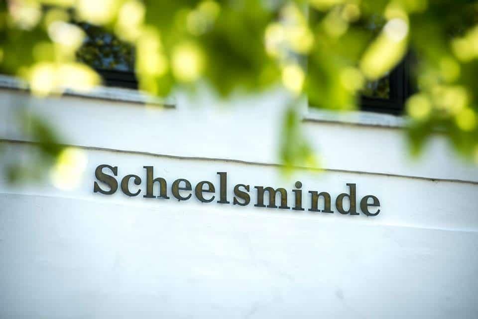 Scheelsminde Aalborg