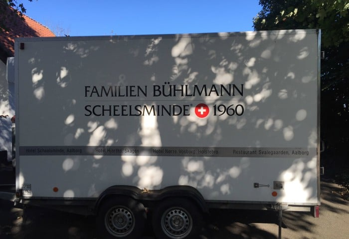 Bühlmann Aalborg