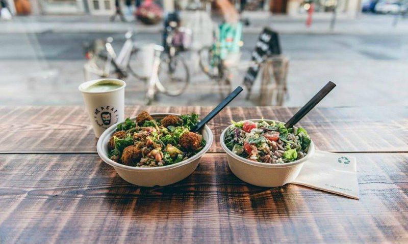 We Feat på Boulevarden er Aalborgs nye New Yorker Foodbar