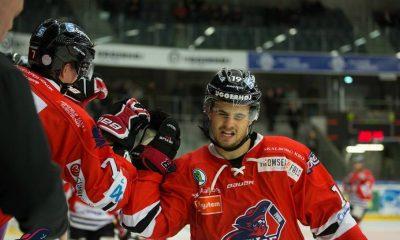 Aalborg Pirates trækker flest tilskuere i hele Danmark Foto: Daniel Pullen