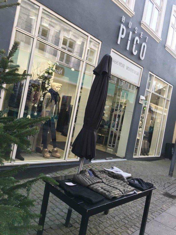 Huset Pico Aalborg