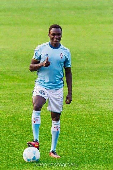Netto-Akari er kult i Aalborg: Hans bror er kendt fodboldstjerne