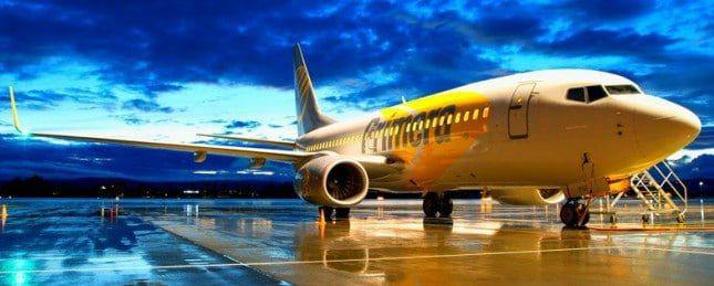 Nu kan du flyve med Primera Air til Athen