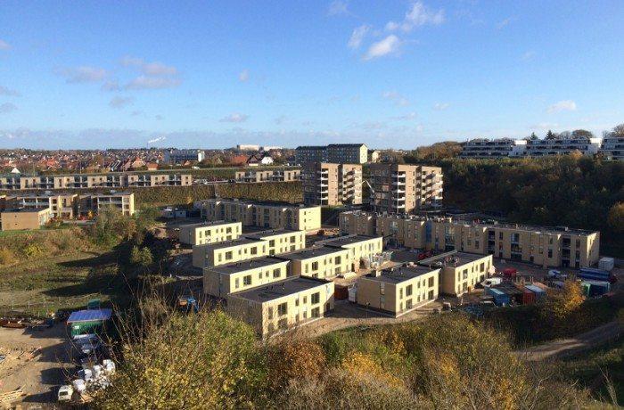 Eternitten Aalborg