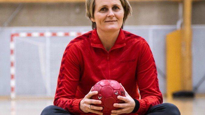 Rikke Nielsen Aalborg